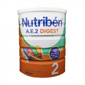Nutribén AE Digest 2 leche...