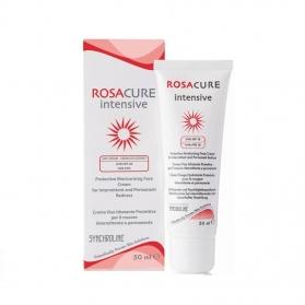 Rosacure Intensive SPF 30 crema protectora 30 ml para rojeces