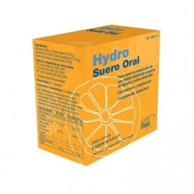 Hidro Suero Oral para diarreas sabor naranja 8 sobres