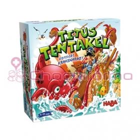 Haba Titus Tentaculus REF 301366