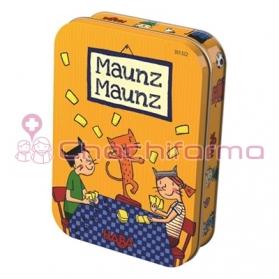 Haba Miau Miau juego en lata REF 303128