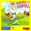 Haba Animal sobre Animal 3409