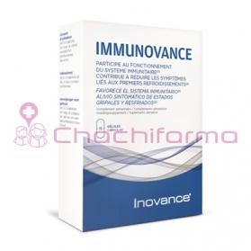 Inovance Immunovance 30 cápsulas