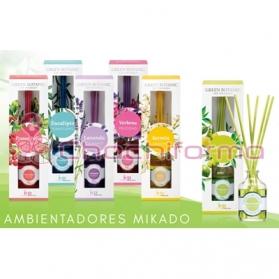 Iap Pharma Green Botanic mikados Bergamota anti-estrés 50 ml