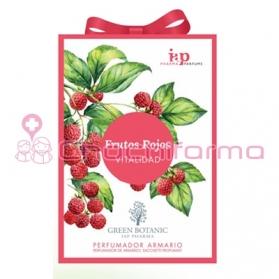 Iap Pharma Green Botanic perfumador de armario Frutos Rojos