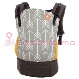 Tula Canvas Baby Carrier mochila ergonómica Archer