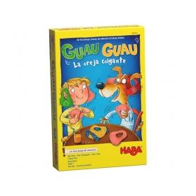 Haba Guau Guau la Oreja Colgante REF 303273