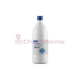 Alvita agua oxigenada reforzada  1000 ml