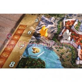Haba Adventure Land 301894