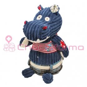 Deglingos peluche Original hipopótamo Hippipos 31 cm