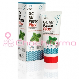 GC MI Paste Plus sabor menta gc2621/1