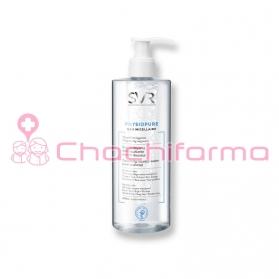 SVR Physiopure Eau Micellaire agua micelar desmaquillante 400 ml