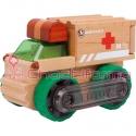 Legler Ambulancia de...