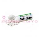 Xylitol chicle Té Verde 30 uds