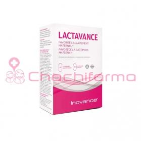 Inovance lactavance 30 comprimidos