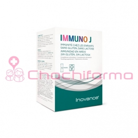 Inovance inmuno j 15 sticks