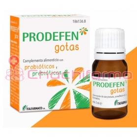 Prodefen gotas  5 ml