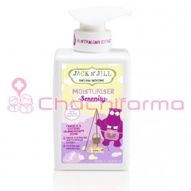 Jack n´ jill Serenity crema hidratante lavanda 300 ml JACK042