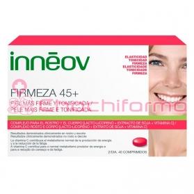 Inneov Firmeza 45+ 40 cápsulas