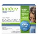 Inneov Duology 2 en 1 pack ahorro -40% 2ª unidad 60 cápsulas