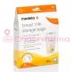 Medela bolsas para leche materna 25 uds 180ml