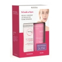 Bioderma pack piel sensible con rojeces (sensibio ar 40 ml + sensibio gel moussant 200 ml)