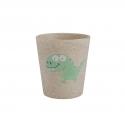 Jack N´Jill vaso de Bambú y...