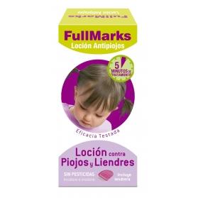 FULLMARKS LOCIÓN PEDICULICIDA 100ML