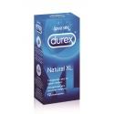 Durex Natural XL 12...