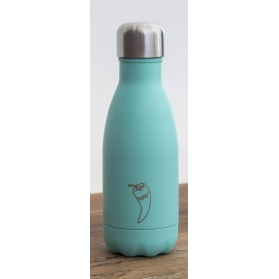 Chilly's Bottle Pastel Menta botella termo de acero inoxidable 260 ml