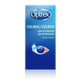 Optrex colirio 10 ml con...
