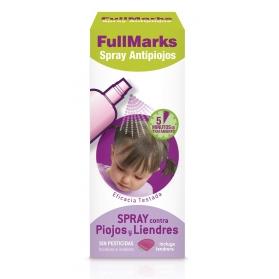 FullMarks spray antipiojos...