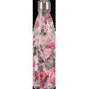 Chilly´s Botella termo de acero inoxidable Tropical Flamingo 750ml
