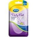 Dr scholl gel activ party feet almohadillas plantares 1 par
