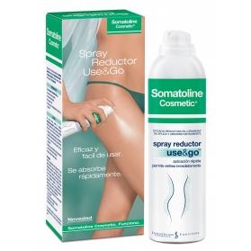 Somatoline Cosmetic Use&Go...
