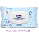 Chicco Natural Sensation...