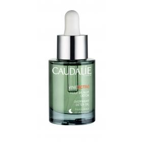 Caudalíe Vineactiv aceite de noche detoxificante 30 ml