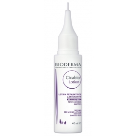 Bioderma Cicabio loción reparadora de la piel 40 ml