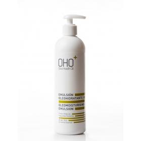 OHO emulsión Oleohidratante para piel atópica 380 ml