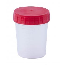 Alvita envase para recogida de muestras 120ml