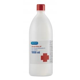 Alvita alcohol etílico 96º...