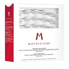 Bioderma Matricium dispositivo médico regenerador 30 unidosis