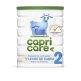 Capricare 2 800 gr leche de cabra de continuación