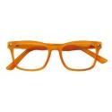 Nordic Vision gafa de presbicia Blue Light protection modelo orange gotland 3,0 dioptrías