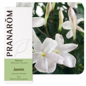Pranarom aceite esencial de jazmín 10ml