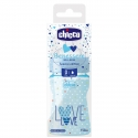 Chicco biberón silicona Love Edition well-being 0m+ 150 ml