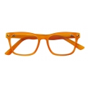 Nordic vision gafa presbicia blue light protection modelo orange gotland 2,5 dioptrías