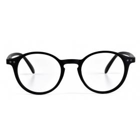 Nordic vision gafa presbicia blue light protection modelo black oland 1,0 dioptrías