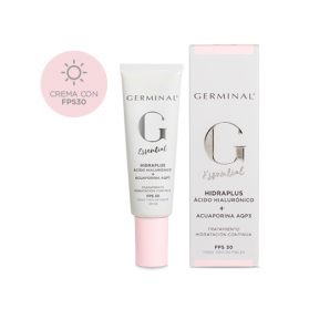Germinal hidraplus acido hialurónico fps30  50 ml