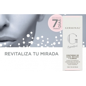 Germinal Essential contorno de ojos, bolsas y ojeras 15 ml
